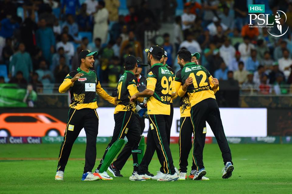 early favourites multan have arguably the best side of the lot on paper and are being touted as the early favourites by many photo courtesy psl