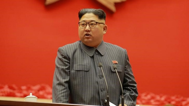 north korea condemns us sanctions says blockade would be act of war