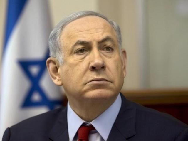 israel 039 s prime minister benjamin netanyahu photo reuters