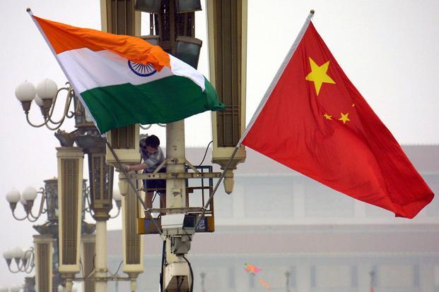 india has congratulated china on its election as vice president of the global money laundering watchdog the financial action task force photo afp