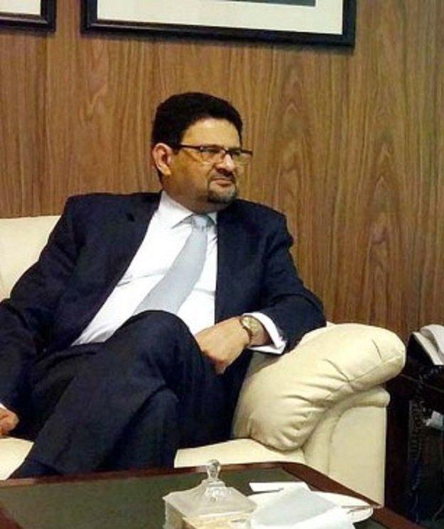 ismail ruled out pakistan retaliating against washington over the fatf listing photo app