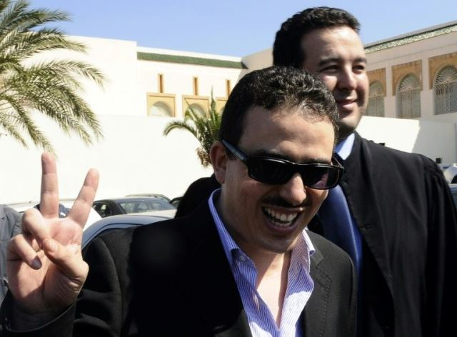 morocco publisher accused of sexual assault