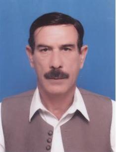 balochistan minister for education tahir mahmood khan photo file