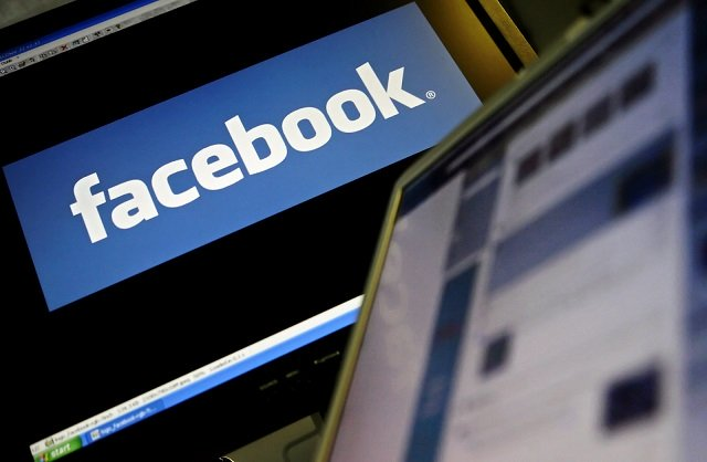 this file photo taken on december 12 2007 shows the logo of social networking website 039 facebook 039 displayed on a computer screen in london 12 december 2007 us social media giant facebook launched a campaign in britain on june 23 2017 to counter the spread of online extremism following warnings from prime minister theresa may after four terror attacks in three months photo afp