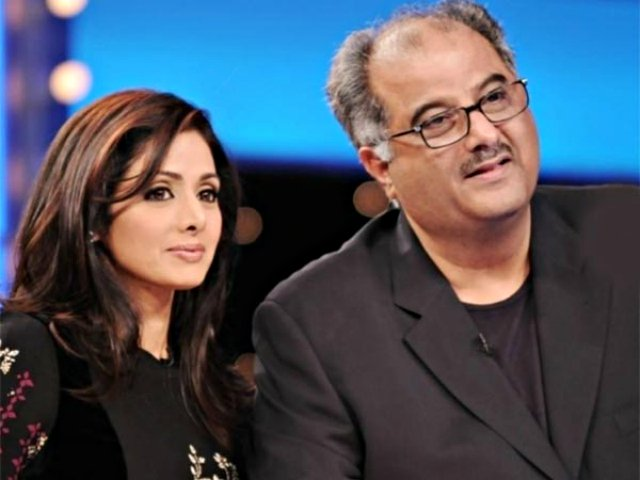 sridevi death controversy boney kapoor called in for questioning by dubai police