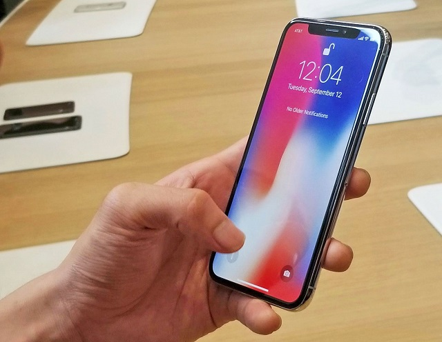 apple might share iphone x face data with developers despite apple claiming it securely stores your encrypted face info on the iphone x photo reuters