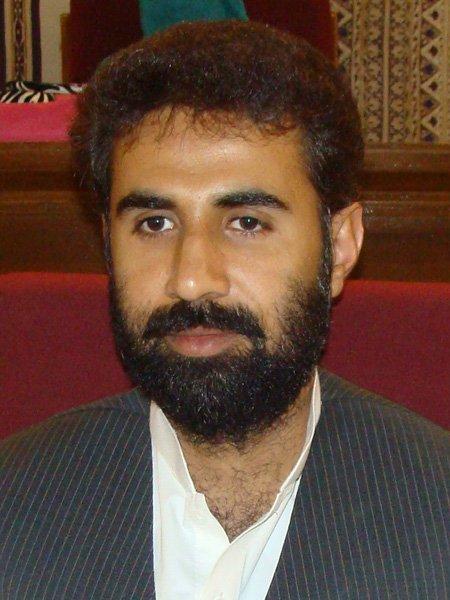 balochistan health minister abdul majid abro courtesy www pabalochistan gov pk