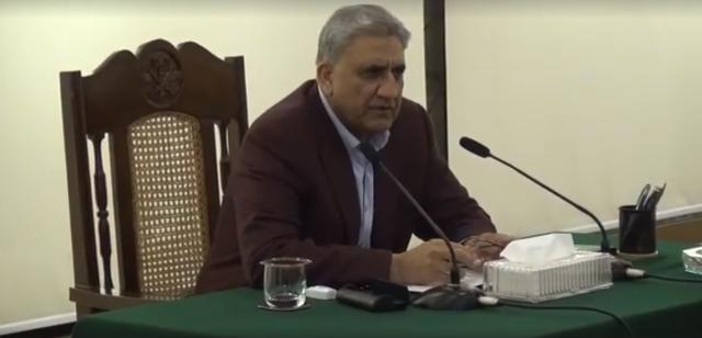 general qamar javed bajwa screengrab ispr