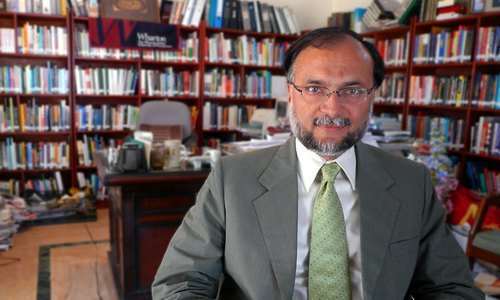 ahsan iqbal takes jibe at ppp for claiming it can bring end to international isolation