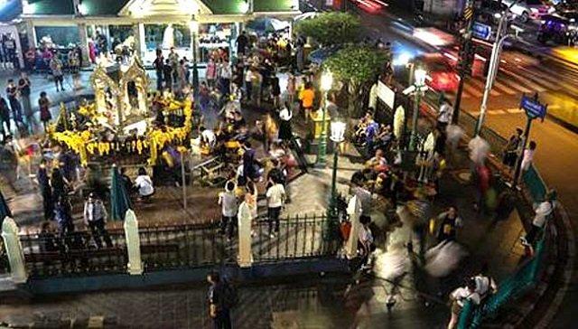 thai tourism body says it opposes sex tourism