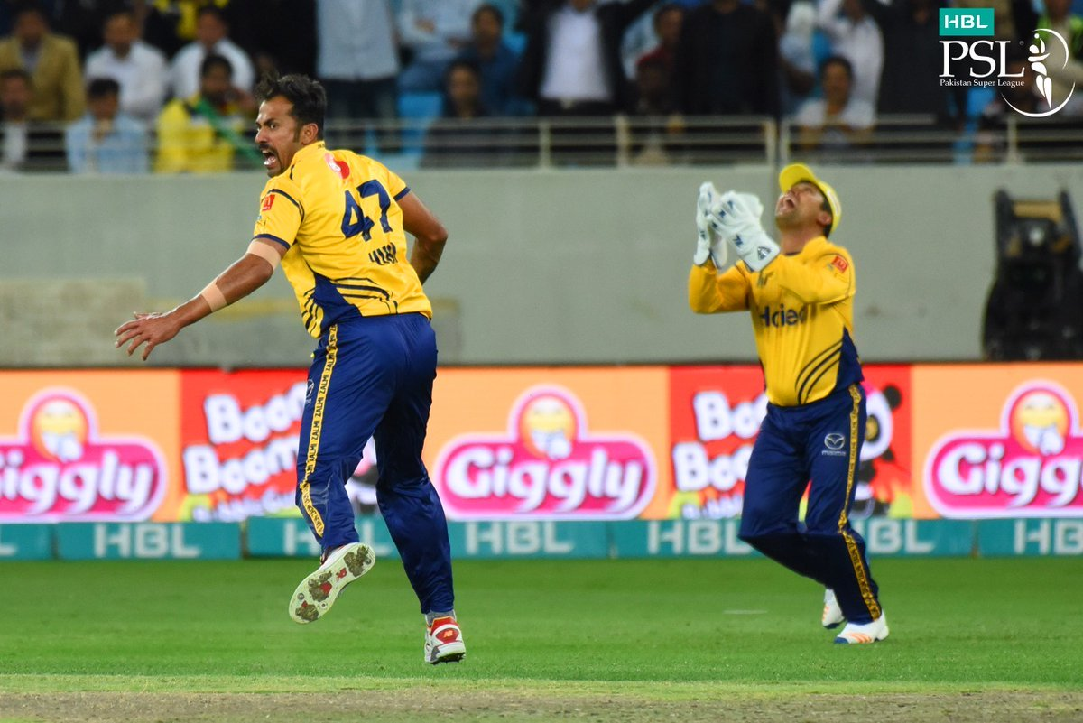 even stevens both quetta and peshawar have won three of the six games the two sides have played against each other photos courtesy psl