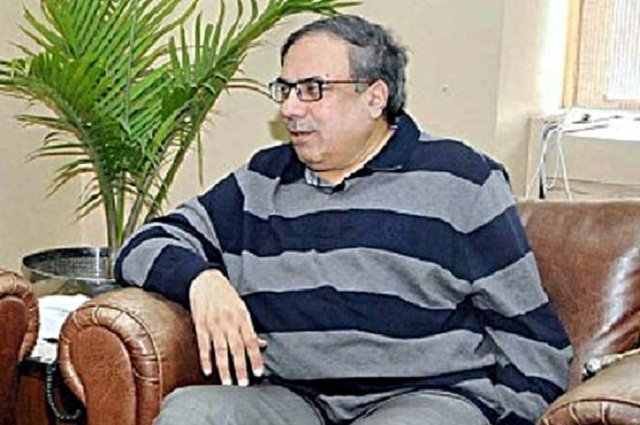 pio rao tehsin was sacked for his 039 role 039 in dawn leaks photo daily balochistan express