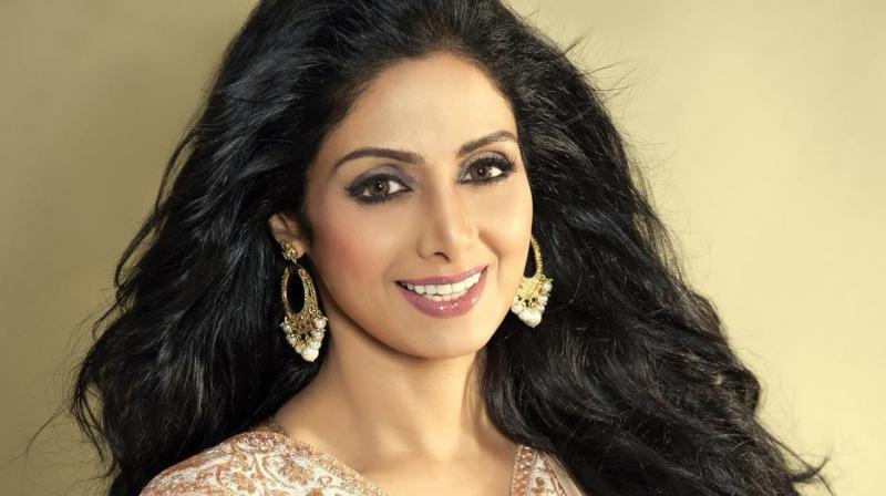 check it out sridevi s last live performance will leave you speechless