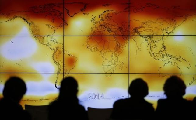 officials say plan is part of the montreal protocol photo reuters