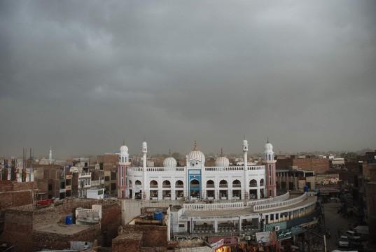 development under way work on 198 schemes in progress