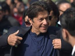 pakistan tehreek e insaf pti imran khan photo file