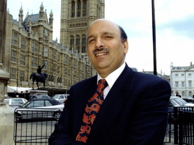 chaudhry sarwar a former member of british parliament was a close ally of the sharif brothers and is said to have played an active role in the pml n s thumping victory in the general elections from punjab when he was the province s governor photo reuters