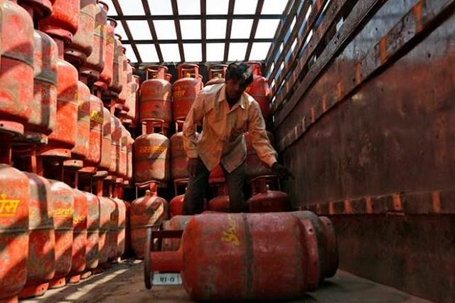 liquefied petroleum gas photo reuters