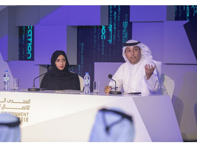 the two day forum at the city 039 s expo centre will host more than 40 speakers from 16 countries