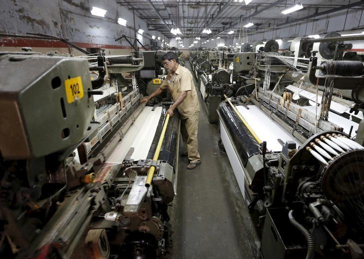 sec chief calls for adopting state of the art technology machinery photo reuters