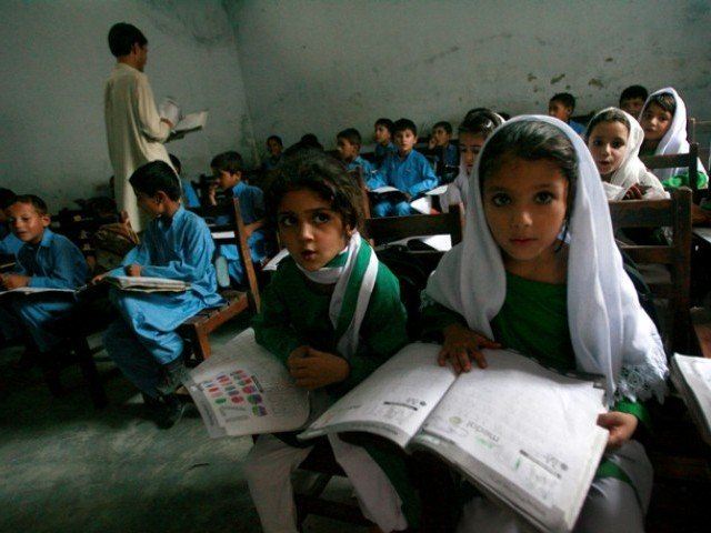 mixed review punjab praised for tremendous strides in education service delivery