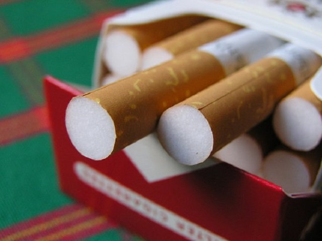 vendors throughout the country will be prohibited from selling tobacco sticks from opened up cigarette packets photo courtesy jandknow com