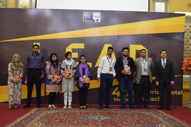 workshop held to train students in leadership skills