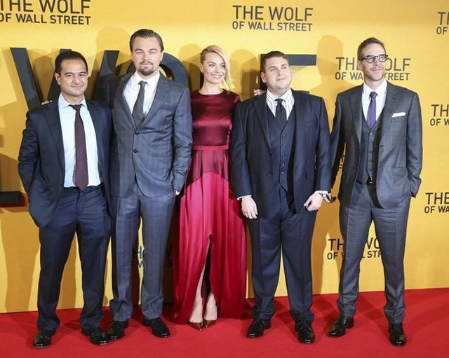 the wolf of wall street producers to pay 60 million to us in lawsuit settlement