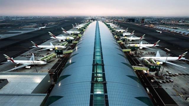 dubai transit travellers could tour city
