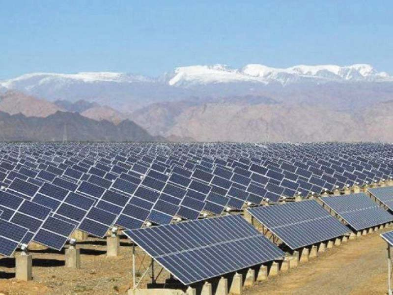 government plans to cut duties on solar batteries