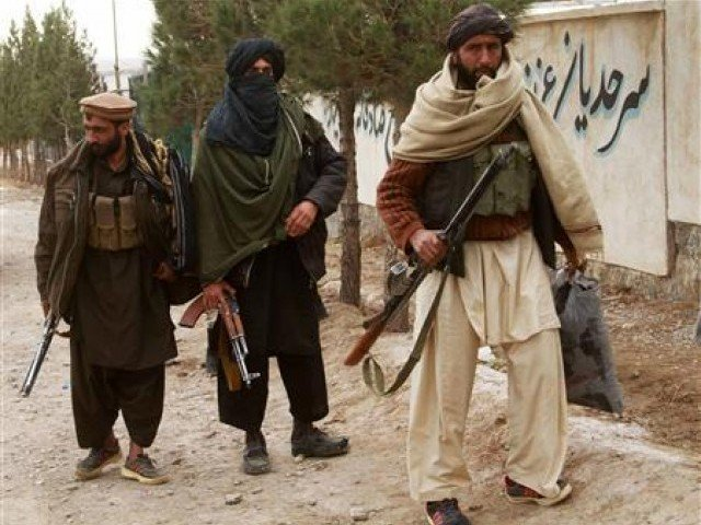 bra commander three militants lay down arms