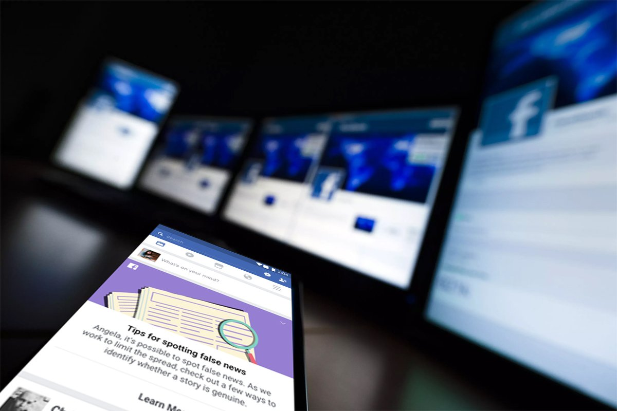 False news online travels faster than the truth: study