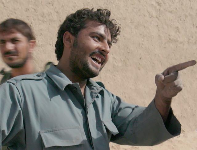 bahadur the brave afghanistan s bomb disposal hero killed