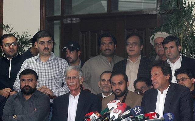 cm balochistan pti senators nominate sadiq sanjrani for senate chairman