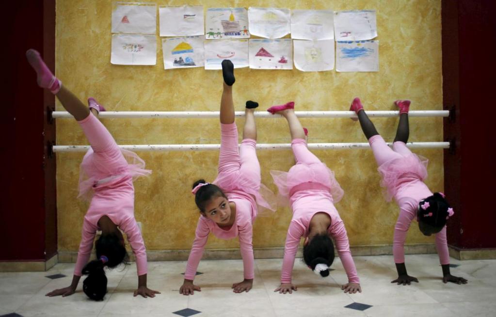 punjab govt terms public dancing an quot immoral act quot photo reuters