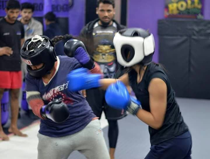 marriyam ready to fight stereotypes