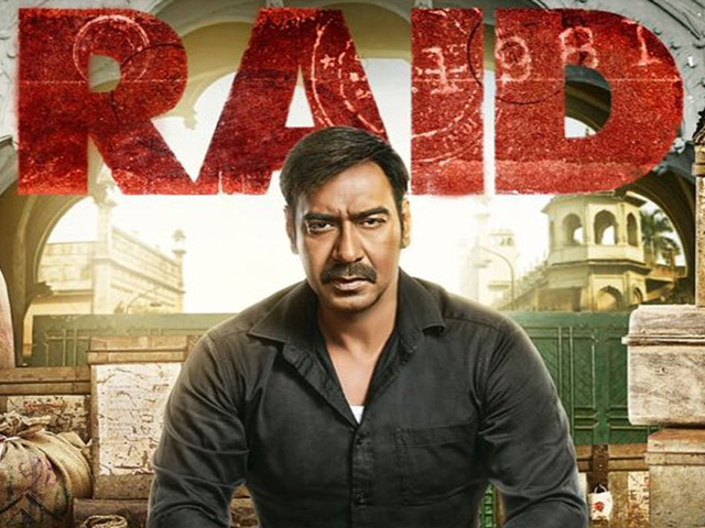 ajay devgn s raid cleared for release in pakistan