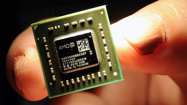 critical security flaws in amd chips found