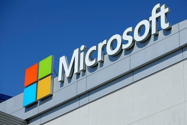 microsoft extends partnership with chinese firm on cloud service