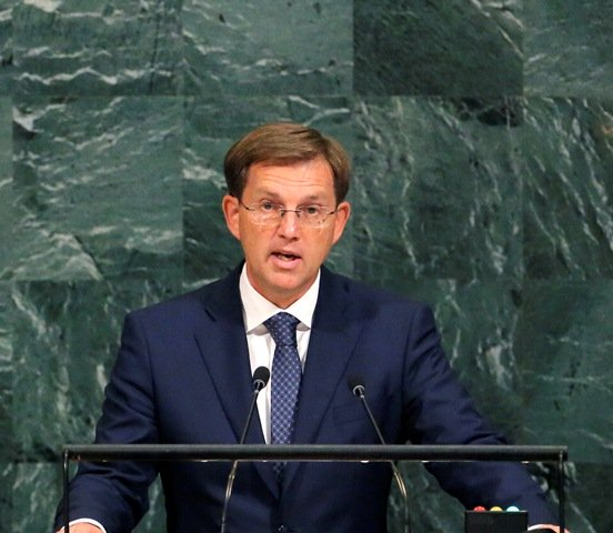 slovenian pm cerar resigns as pressure mounts ahead of election