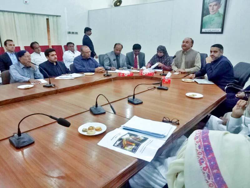 corporate corner dates exporters meet tdap secretary