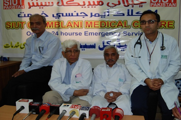 cjp seeks guidance of dr adeeb rizvi on illegal liver transplant case