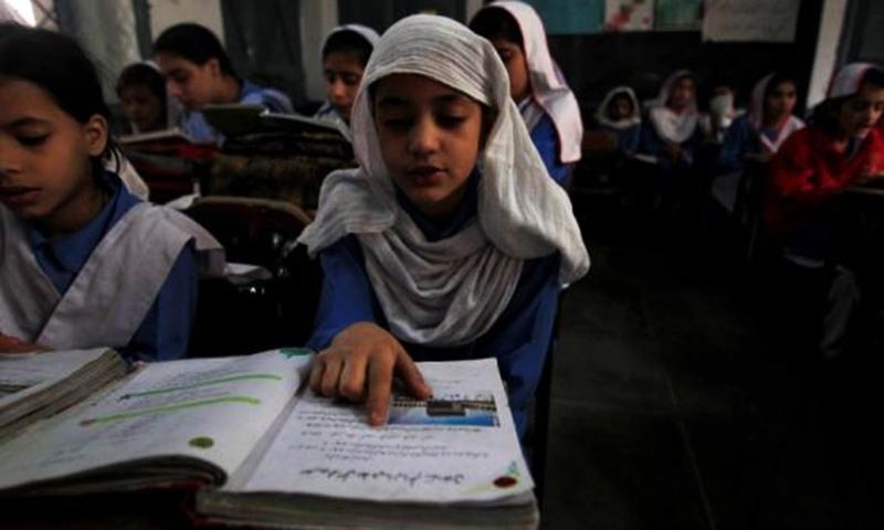 over 50 khyber pakhtunkhwa girls still out of school alif ailaan
