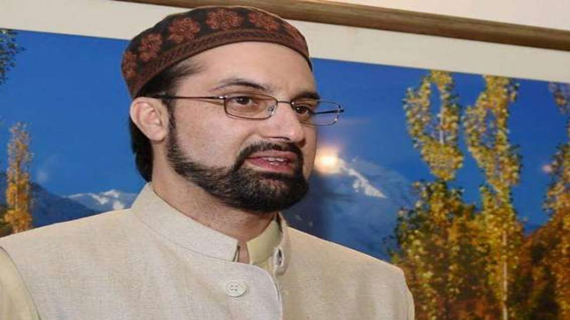 india s increasing arms trade to further complicate kashmir issue mirwaiz