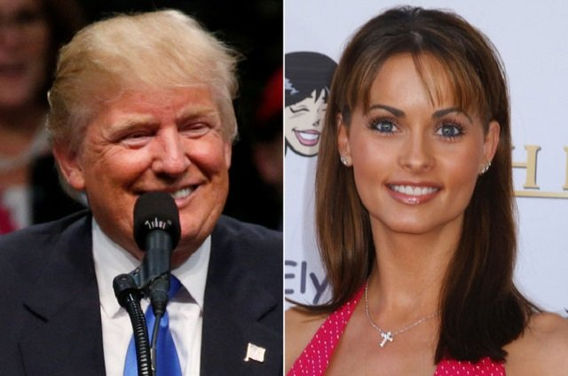 ex playboy model says trump tried to pay her for sex