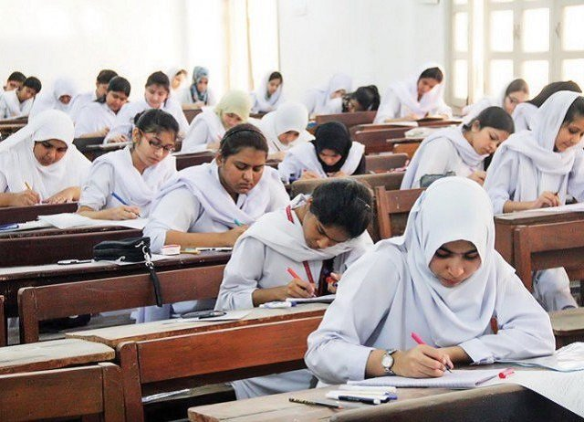 pm proposes testing service for matriculation intermediate exams