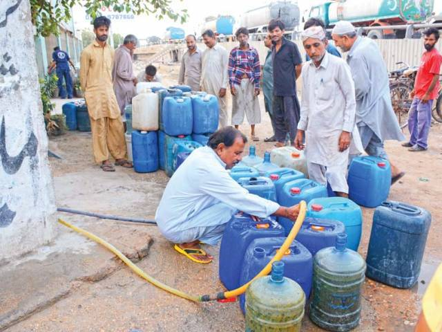 judicial commission seeks plan for cleaning of drains