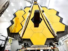 nasa pushes back giant space telescope launch to 2020