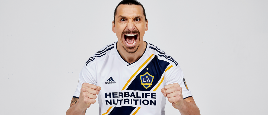 ibra in line for mls debut on saturday