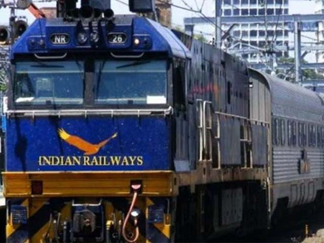 over 25m people apply for 1 3m railway vacancies in india